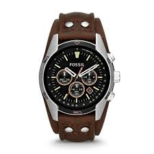mens leather watches south africa best watchess 2017 30 off all fossil watches to celebrate 30th anniversary jbay news