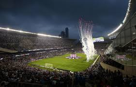 Chicago Fire And Soldier Field A Look At The Teams History