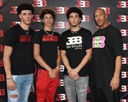 LiAngelo Ball\u0027s Father Suggests Trump Had Little to Do With UCLA ...