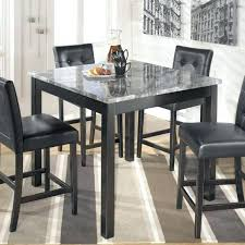 height of dining table bench. maysville square counter height dining table and stools set of bench o