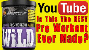 juggernaut nutrition wild pre workout review is this the world s