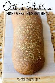 outback steakhouse honey wheat bushman bread recipe 002