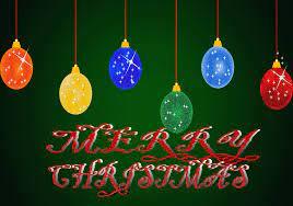 Merry Christmas Animated Wallpapers ...