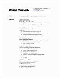 Sample Resume For Medical Assistant Fresh Skills For Medical Resume