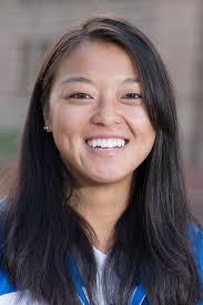 Deanna Wong - Women's Rowing - UCLA