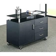 under desk storage cabinet under desk rolling file cabinet replace your heavy metal storage cabinet with this modern rolling file under desk rolling file