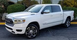 2019 Ram 1500 Limited The Daily Drive | Consumer Guide®