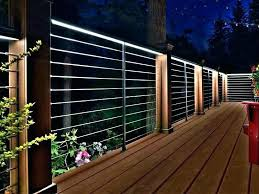patio deck lighting ideas. Outdoor Led Deck Lighting Patio Lights Best Ideas On .