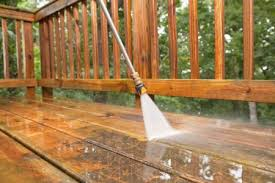 power washing deck. Modren Deck Inside Power Washing Deck The Spruce