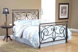rod iron headboards queen. Delighful Queen Beautiful Looking Vintage Iron Headboards Wrought Headboard Queen Rod Metal  King Style Cheap Ideas Inside A