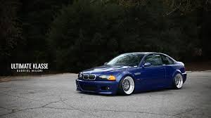 bmw m3 e46 stanced. Wonderful E46 The BMW E46 M3 Is Always A Head Turner With Bmw Stanced F