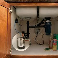 waterchef u9000 premium under sink water filtration system picture
