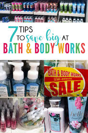 bath and body works customer service 7 ways to save at bath body works semi annual sale passionate
