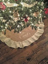 Hey, I found this really awesome Etsy listing at  https://www.etsy.com/listing/166304840/monogrammed-christmas-burlap-tree- skirt   Christmas   Pinterest ...
