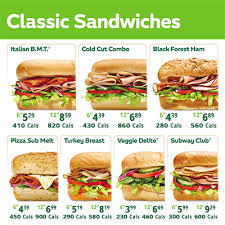 subway menu prices. Brilliant Subway The SUBWAY Brand Is Famous For Its Madetoorder Sandwiches And Salads  Sandwiches Are Made Right Before Your Eyes Served On Italian  To Subway Menu Prices Y