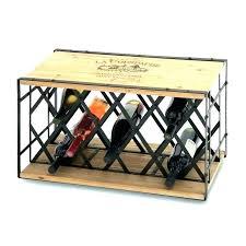 wine crate storage crate wine rack wood crate wine rack wood wine bottle holder wood crate