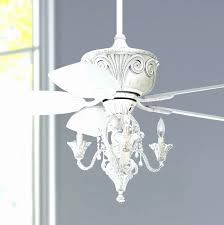 kitchen decorative white chandelier ceiling fan 0 beautiful dining room full size with of glamorous white