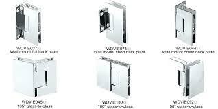 appealing mounting a pivot shower door glass shower door hinges series glass shower door hinges glass shower door hinges hardware install frameless pivot