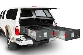 Luggage With Drawers Truck Suv Drawer Buyers Guide Expedition Portal