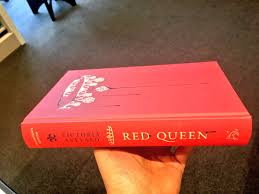 waterstones l1 on twitter the gorgeous collector s edition of red queen is here and victoriaaveyard will be with us next wednesday