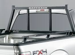 BACKRACK™ - Our Complete Truck Rack Product Line