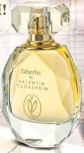 <b>Парфюмерная вода</b> для женщин Faberlic by <b>Valentin Yudashkin</b> ...