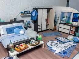 Diy Geldgeschenk Mini Schlafzimmer Meine Diys Bienchen
