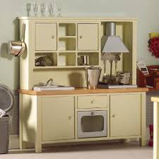 the dolls house emporium cream all in one kitchen system