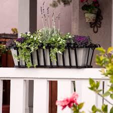 Shop Window Boxes Planter Boxes Flower Boxes Wire Window Box Liners