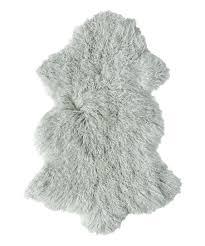 gray faux fur rug sage gray faux fur rug big gray faux fur rug