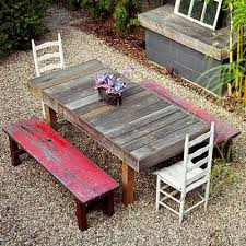 rustic furniture adelaide. Rustic Outdoor Table Furniture Adelaide