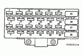 wiring diagram jeep grand cherokee 1996 wiring diagram simonand 1996 jeep grand cherokee owners manual at 1996 Jeep Grand Cherokee Fuse Box Diagram