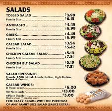 Little Caesars Pizza Newark Restaurant Menus Order Food Delivery