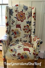 diy reupholster samoen plantation fabric iman