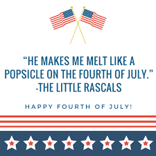 Caption Quotes Magnificent The Best Fourth Of July Instagram Captions Southern Living