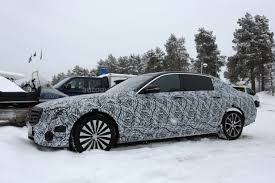 2018 maybach. delighful 2018 2018 mercedesmaybach eclass intended maybach c