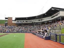Monongalia County Ballpark Page 2 Baseballparks Com