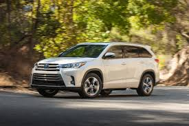 2017 Toyota Highlander Hybrid Reviews and Rating | Motor Trend