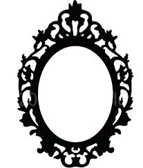 Antique frame drawing Ornate Frame Vintage Frame Mirror Antique Mirror Frames Home Ideas Antique Frame Drawing Antique Mirror Frames Antique Mirror Society6 Vintage Frame Mirror Primevisibilityinfo
