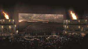 Wells Fargo Game Of Thrones Seating Chart No Spoilers Game Of Thrones Live Concert Experience With