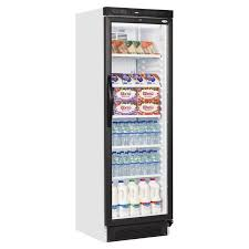 Stand Up Display Fridge Gorgeous Single Door Display Fridges 32 Door Refrigerated Display