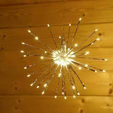 Weihnachtsdeko Fenster Beleuchtet