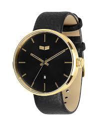 men s watches timepieces digital watch wrist watches vestal® vestal watches official store roosevelt black gold black mens watches rst3l009