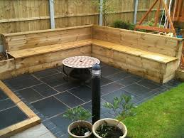 Small Picture Delighful Garden Ideas Using Sleepers Inspiring Photos And