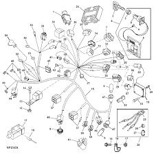 Latest john deere 425 wiring diagram free fuel pump fuse location john dee yesterday s tractors