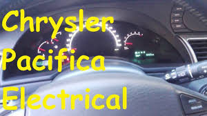 chrysler pacifica electrical problems timp electric problems fuse fuse box problems with dodge anvger chrysler pacifica electrical problems timp electric problems fuse box