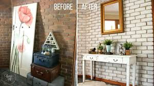 painting brick walls before delightful q what if you painting brick walls before delightful q what white painted brick wall