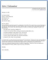 cover letters for submissions for film film internship cover letter examples creative resume design