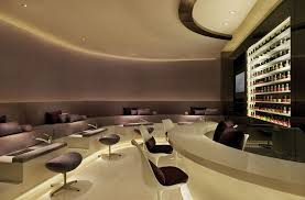 Decor Aura Spa Design By Khosla Associates Architecture Interior Spa Interior Design Ideas