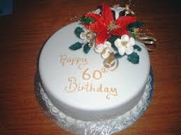 60th Birthday Cake Design Birthdaycakeformenga